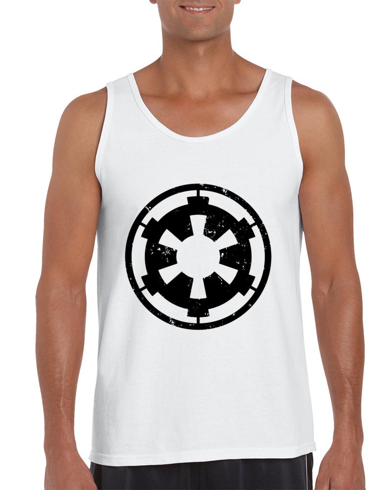 Empire Tank Top