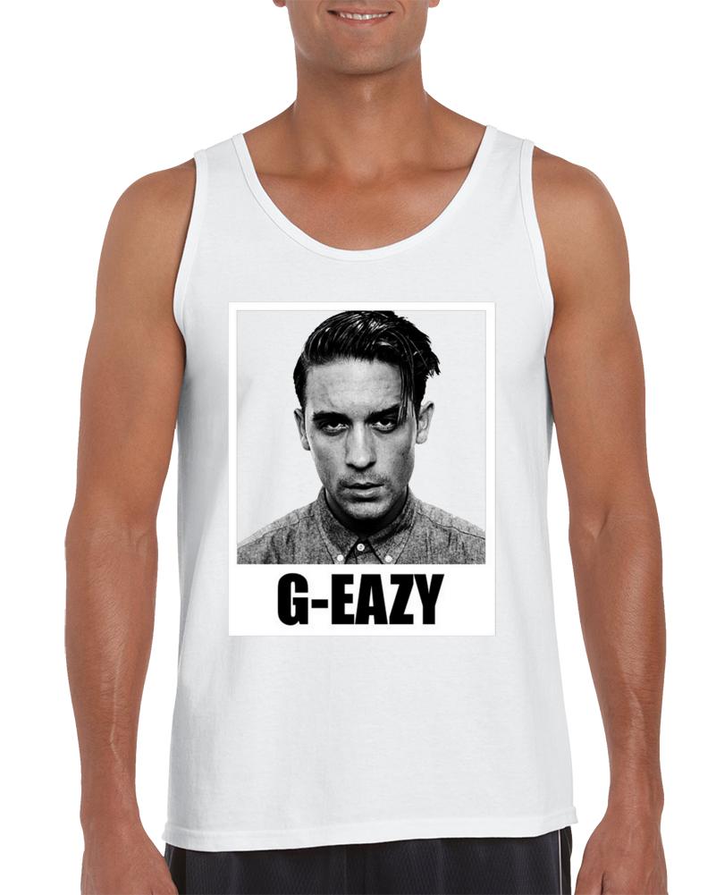 G Eazy Tank Top