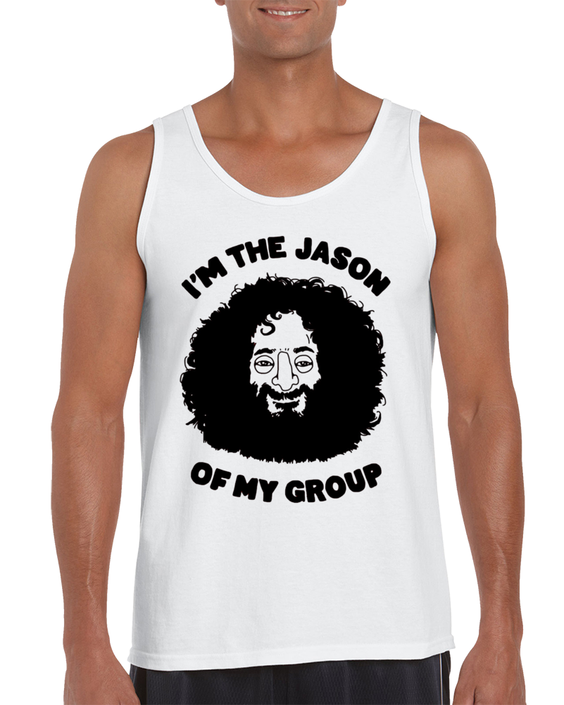 I'm The Jason Tank Top