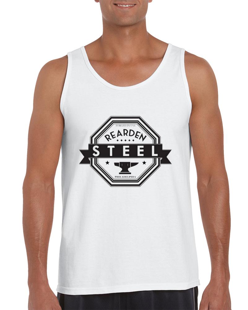 Rearden Steel Tank Top