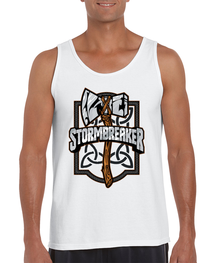 Stormbreaker Tank Top