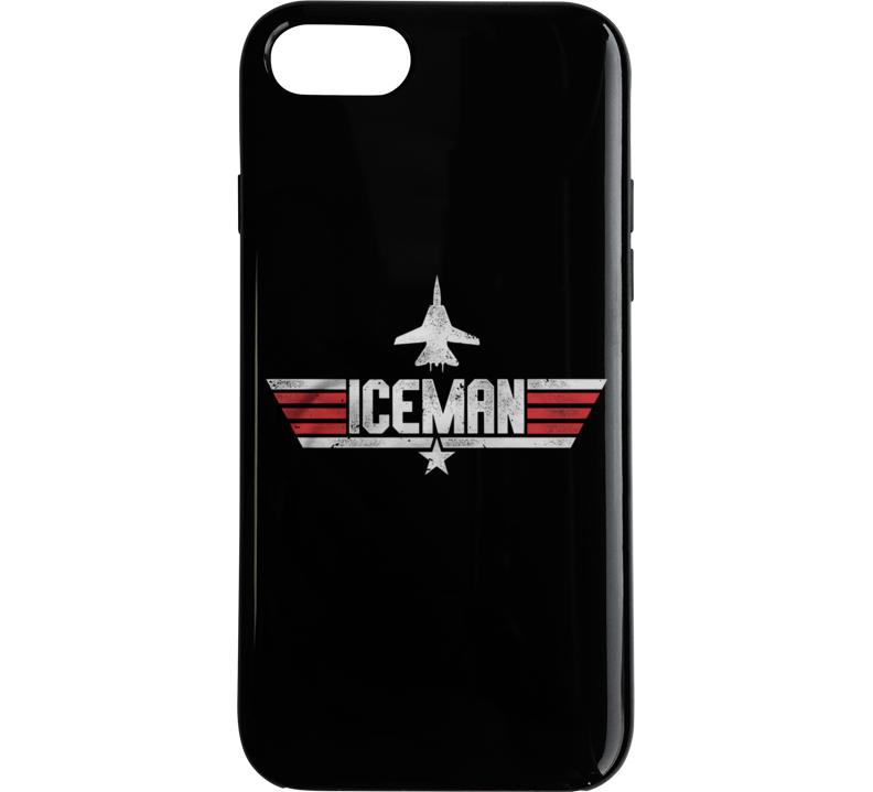 Iceman Phone Case