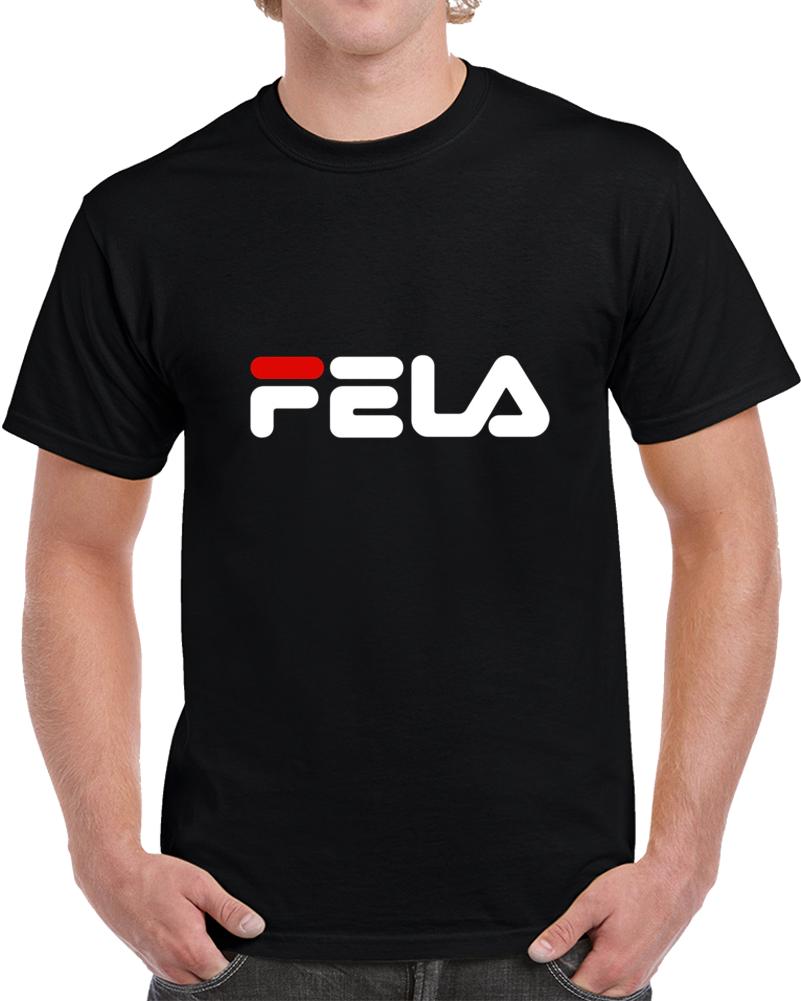 Fela T Shirt