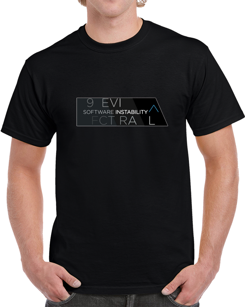 Software Instability T Shirt