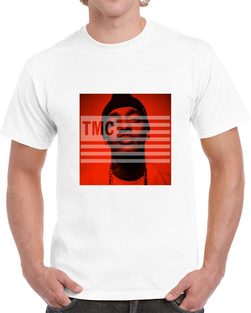 Nipsey Hussle Tmc T Shirt