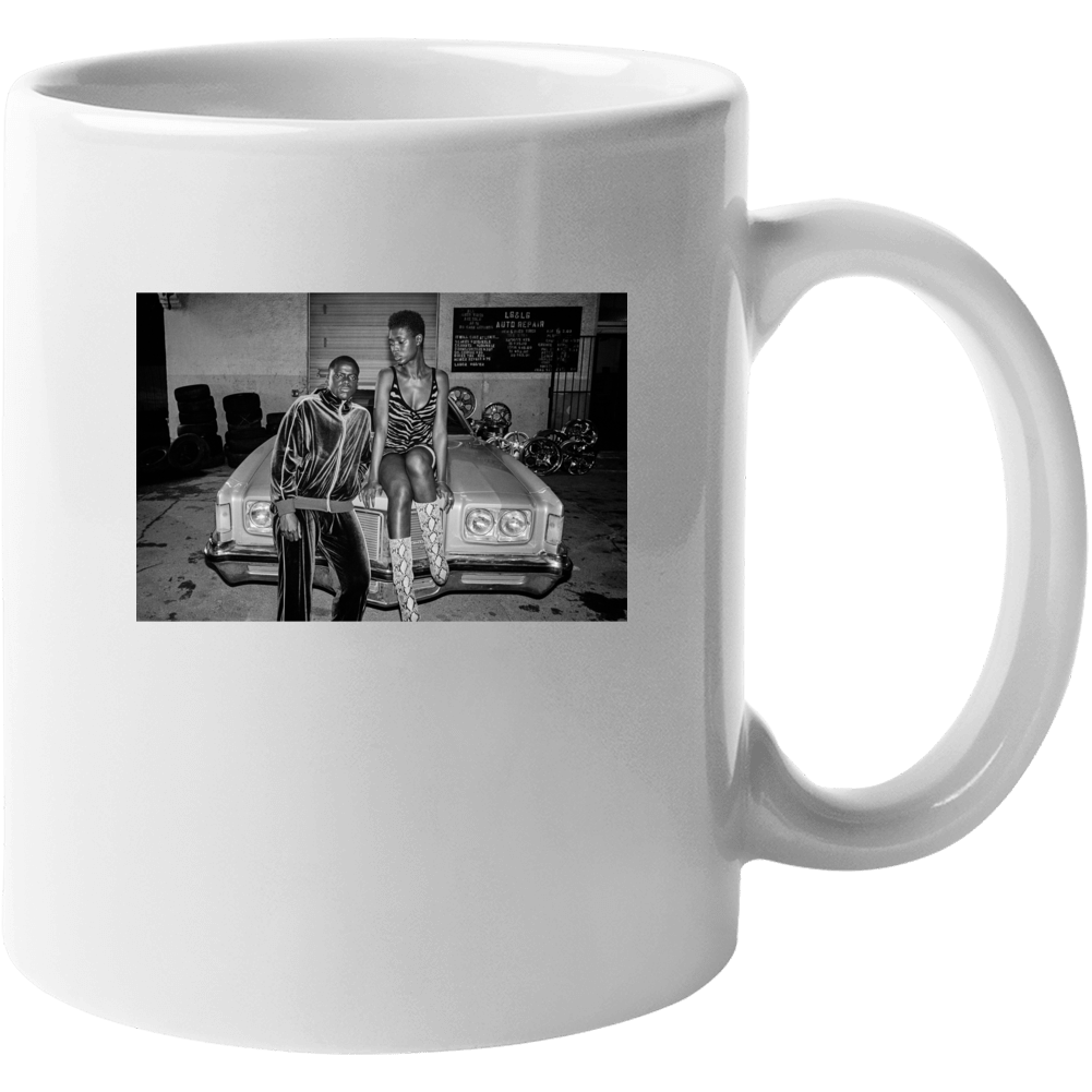 Queen And Slim Mug
