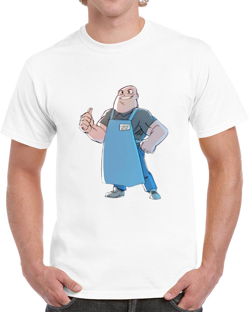 New Guy Meme T Shirt