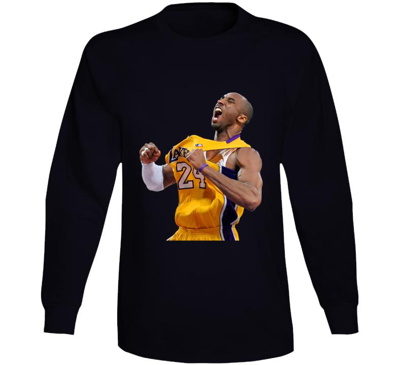 Kobe Jersey Pull Long Sleeve