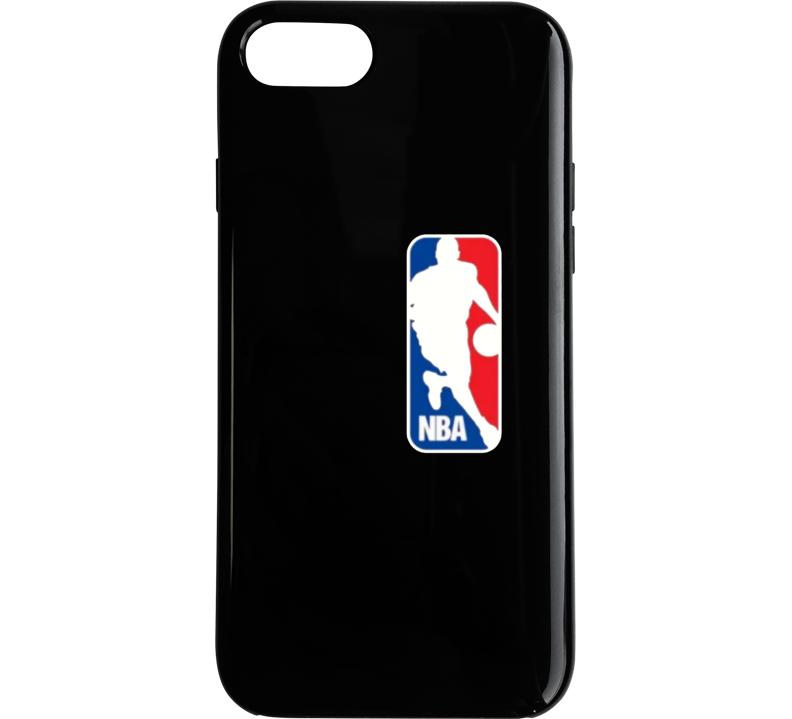 Kobe Nba Logo Phone Case