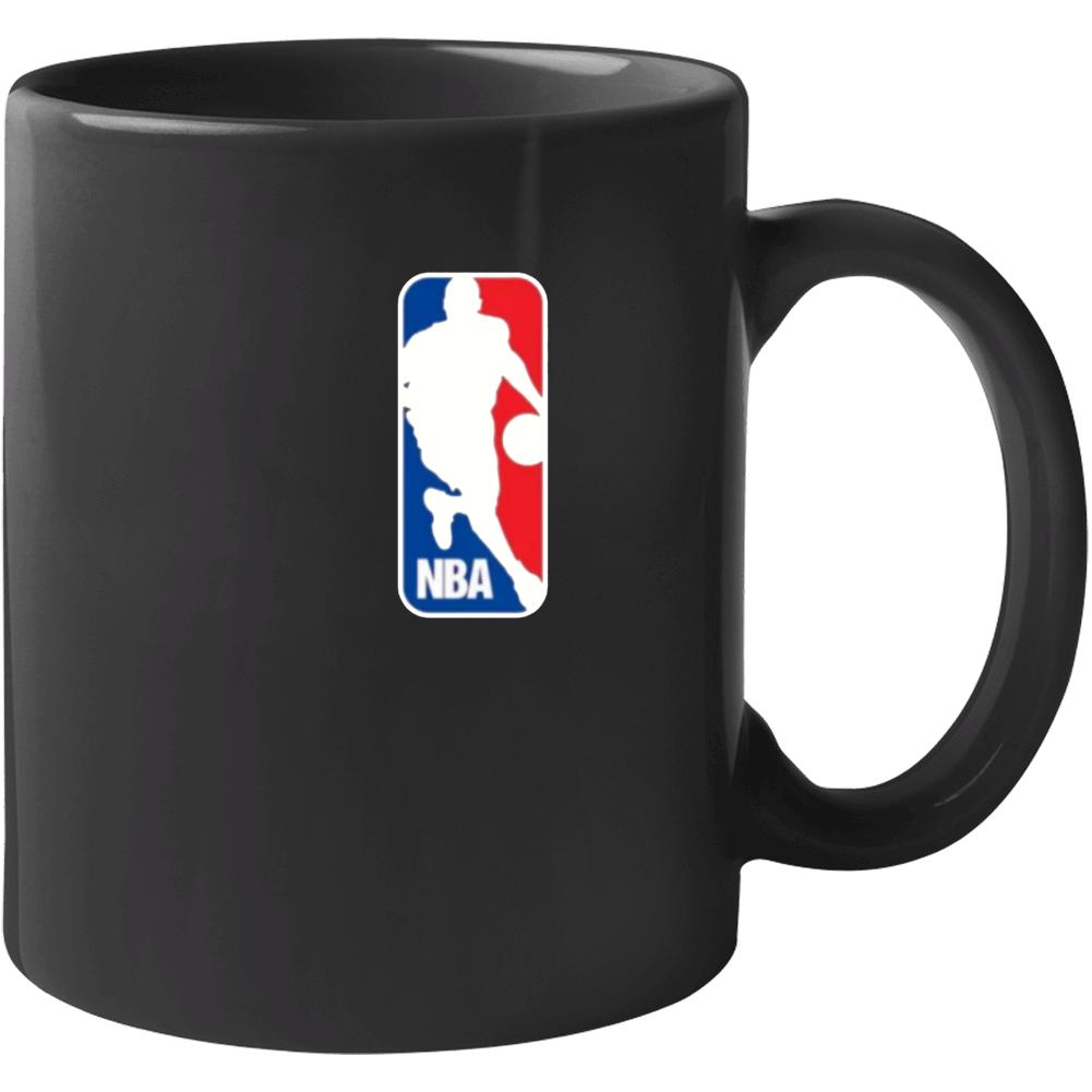 Kobe Nba Logo Mug