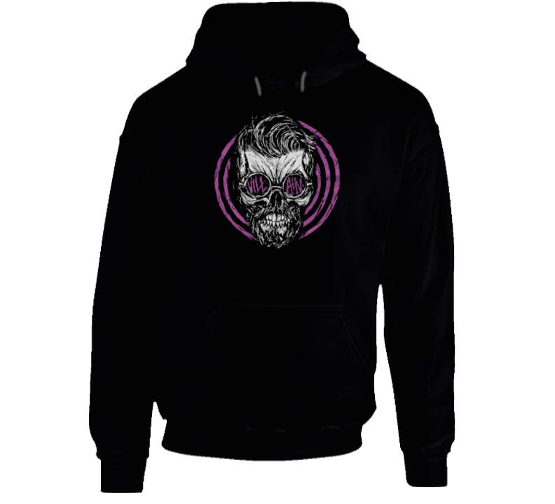 Marty Scurll Henchman Hoodie