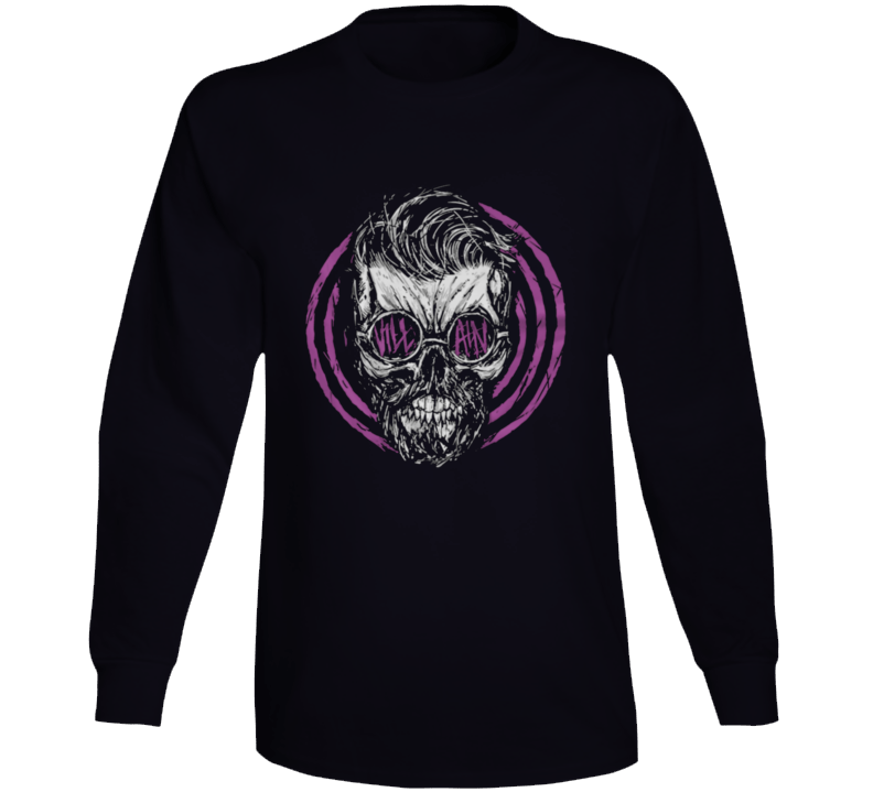 Marty Scurll Henchman Long Sleeve