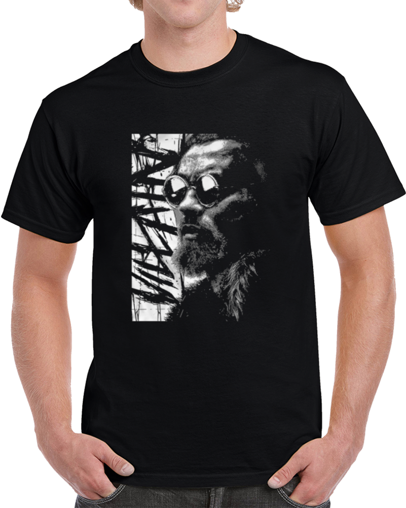 Marty Scurll Rogue T Shirt