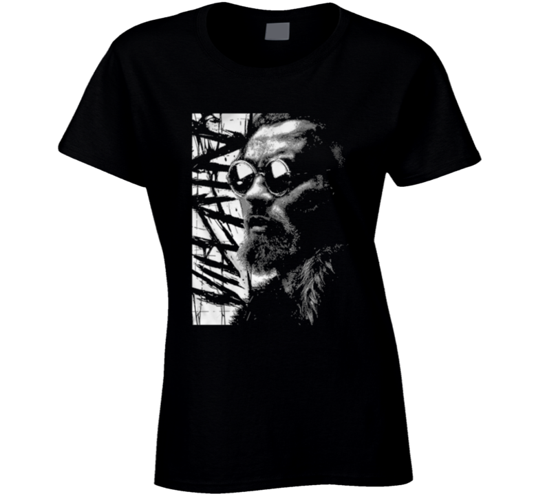 Marty Scurll Rogue Ladies T Shirt