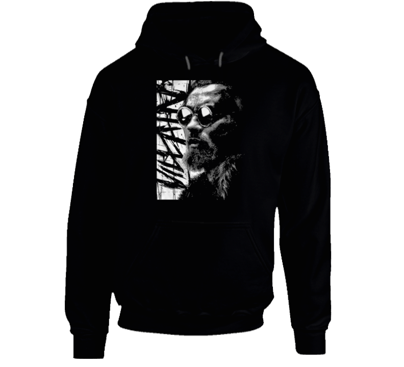 Marty Scurll Rogue Hoodie