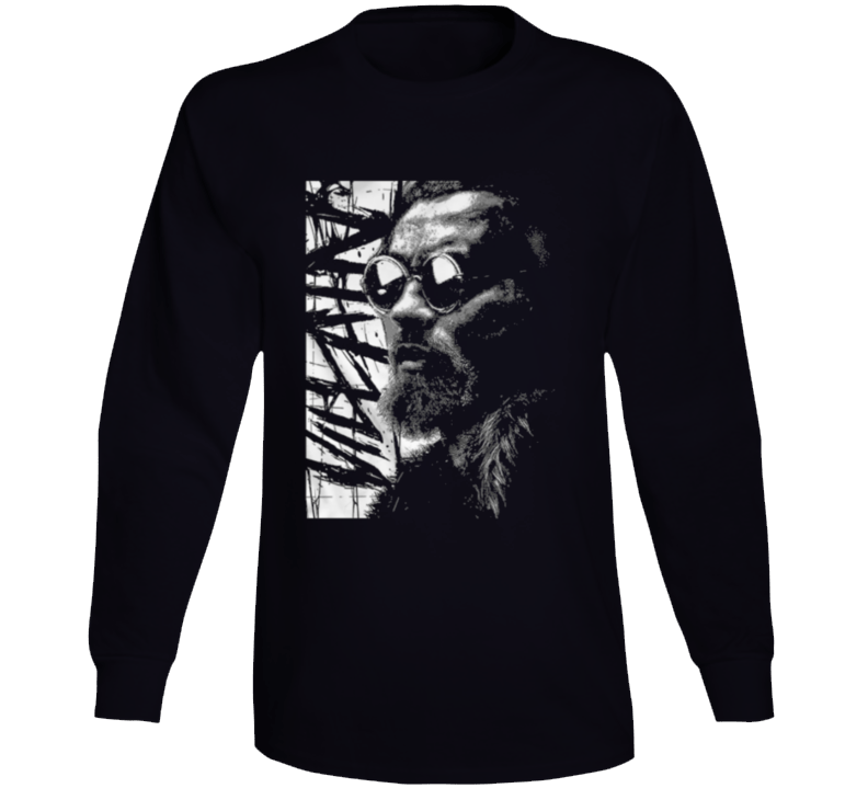 Marty Scurll Rogue Long Sleeve