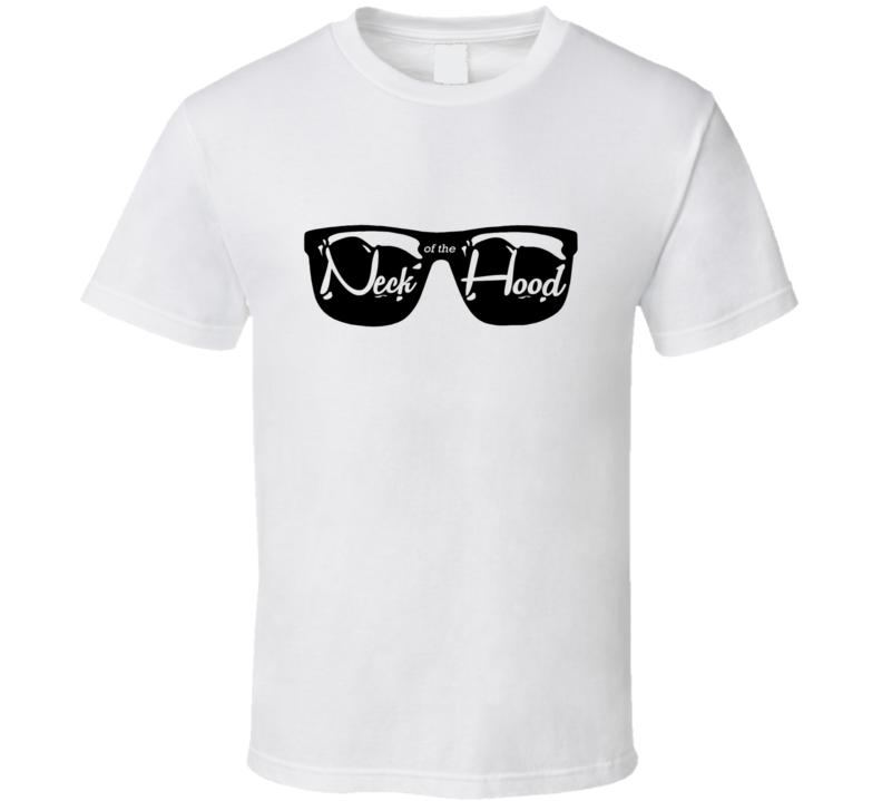 Sunny Days Sunshine, Neckofthehood, Dope, Fresh, Urban, Sunglasses T Shirt