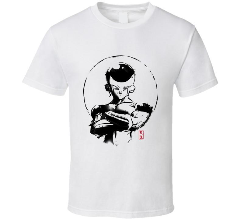 The Universal Emperor Frieza T Shirt