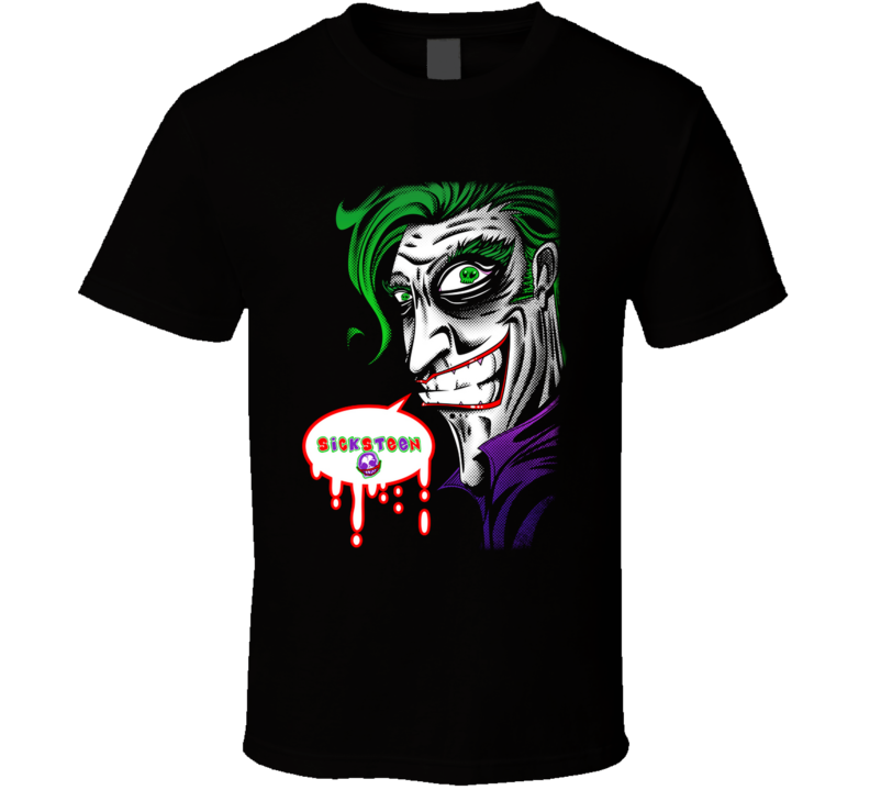Serious Whome  Cartoon, Illustration, Color, Humor, Smile, Comic Book T Shirt