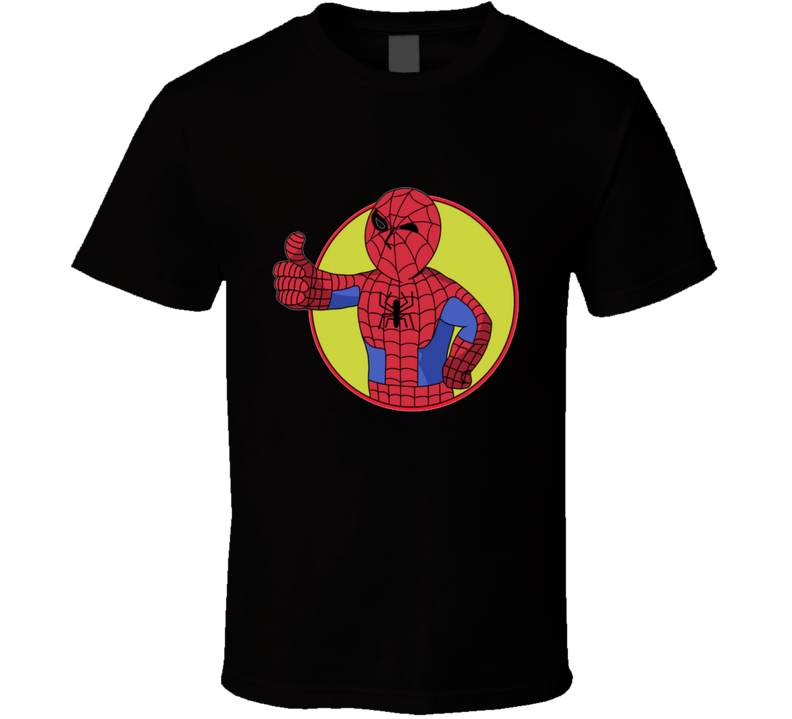 Spider Boy  Hero, Movies, Peter Parker, Superhero, Comic T Shirt
