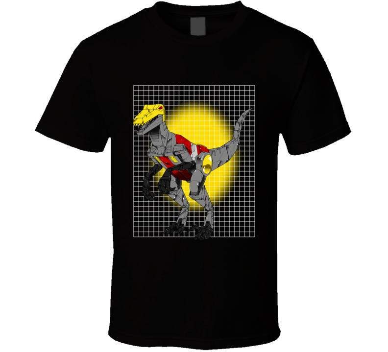 Slash Dinobot T Shirt