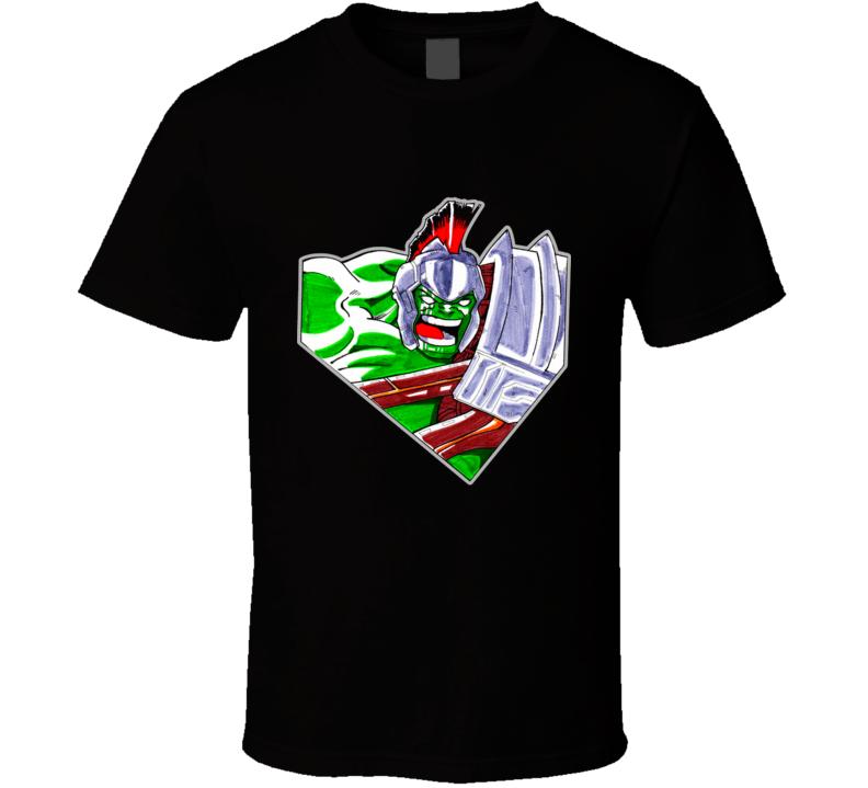 Smash!! Superheroes, Movies, Comics, Monsters, Gladiator T Shirt