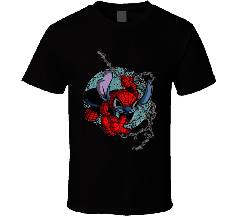 Spider-stitch Peter Parker, Spider-verse, On Sale T Shirt