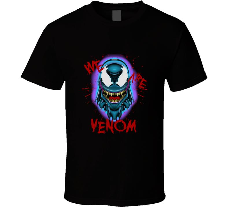 Symbiote T Shirt