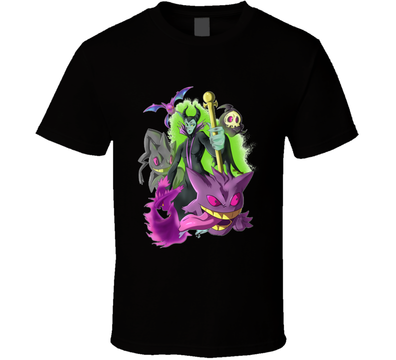 Team Ghost Ghost, Movies, Games, Cartoon, Anime, Crossover, On Sale T Shirt