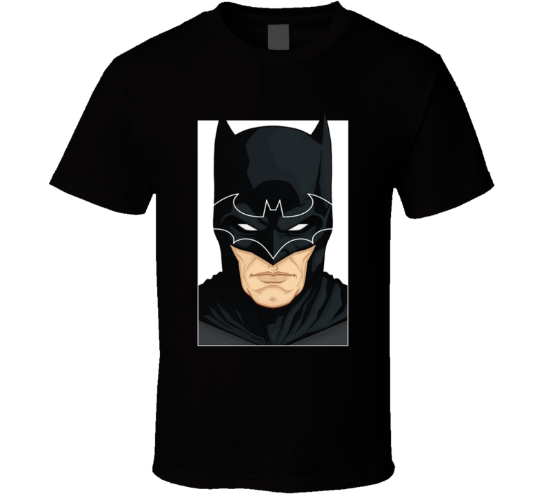 The Detective Dc T Shirt