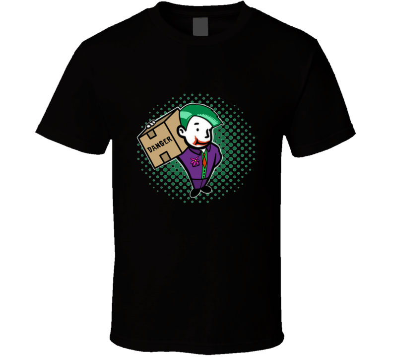 The Joker Delivery The Joker Tee, Joker Delivery, Joker Funny, The Joker Shirt, Funny Joker T Shirt