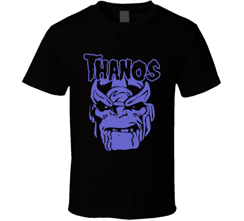 The Titan Ghost Titan, Ghost, Misfits, Band, Rock And Roll, Mad, Infinity T Shirt