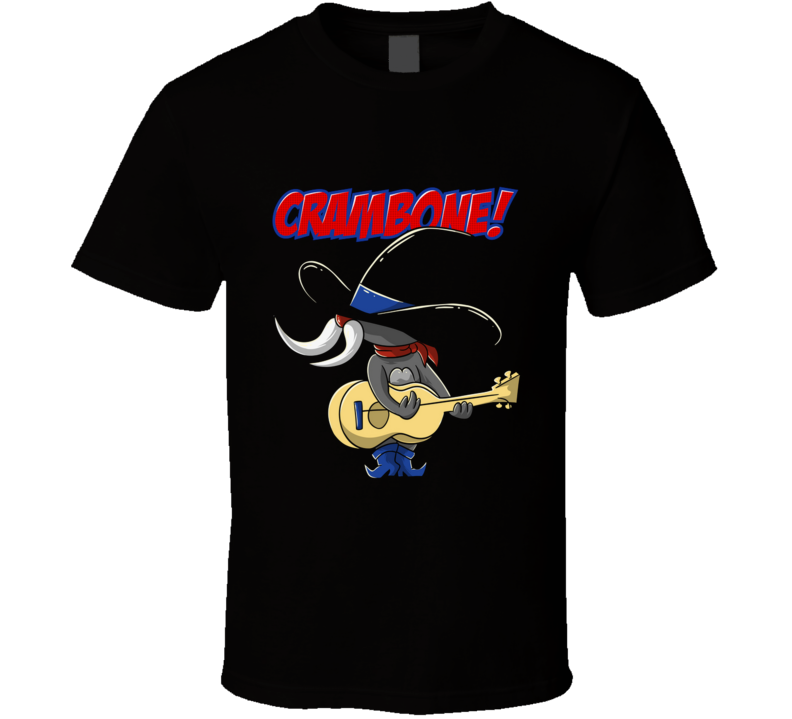 Uncle Pecos 2 Guitar Player, Pecos, Guitar, Tomandjerry, Crambone, Cat, Mouse, Opoyostudio T Shirt