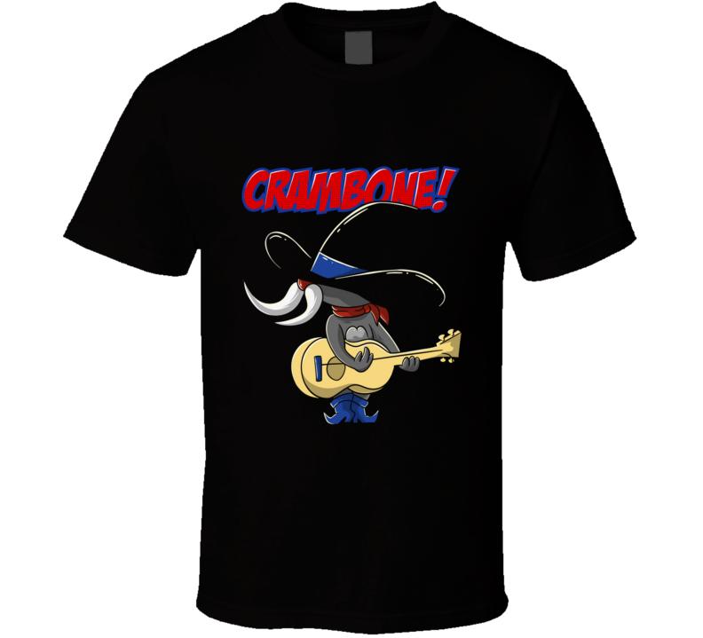 Uncle Pecos 2 Guitar Player, Pecos, Guitar, Tomandjerry, Crambone, Cat, Mouse, Opoyostudio T Shirt