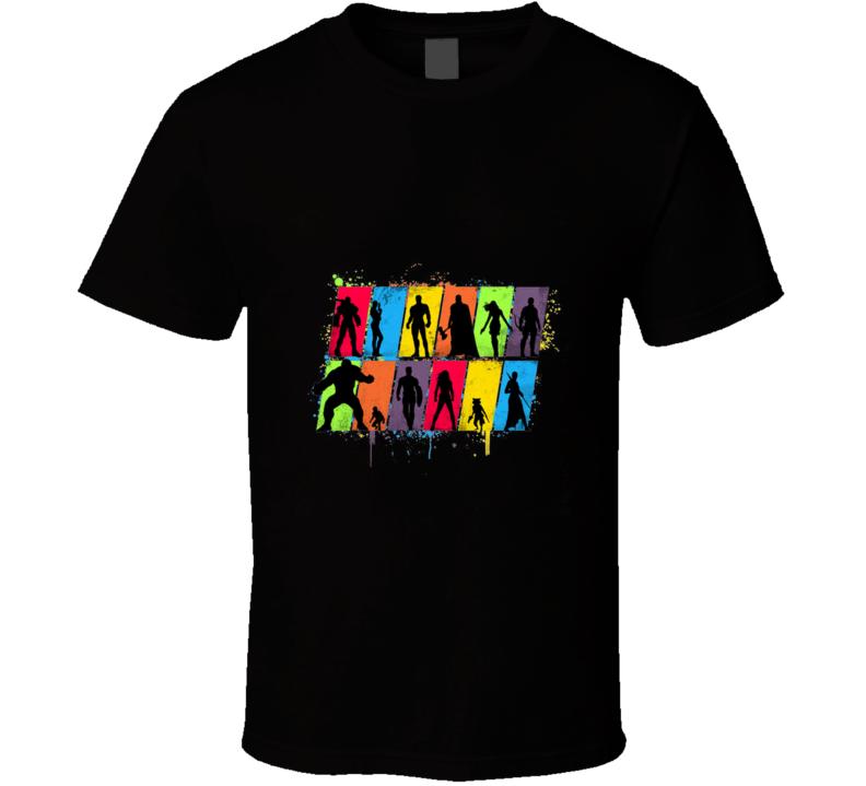Whatever It Takes End Game, Endgame T Shirt