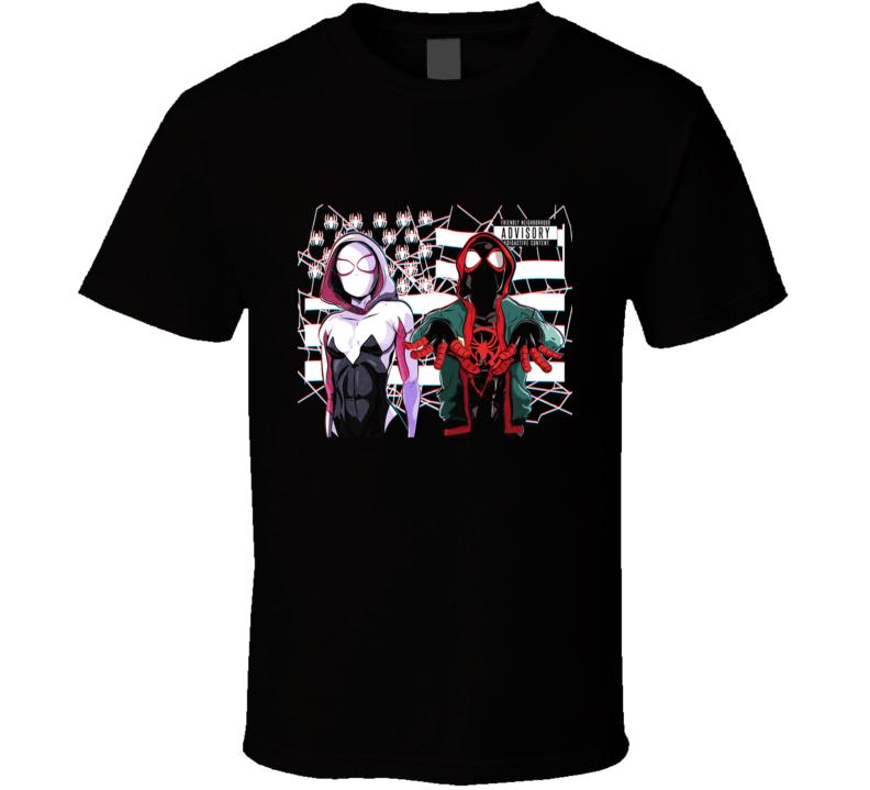 Web-onia V 2 T Shirt