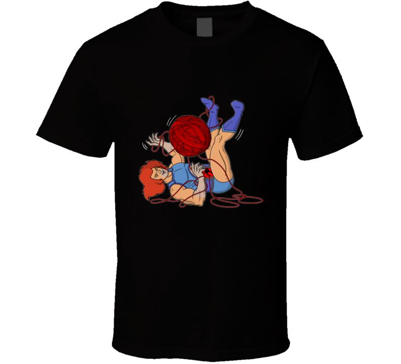 Yarn T Shirt