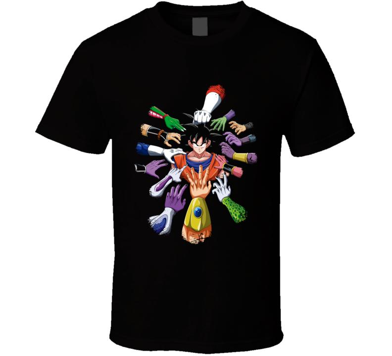 Wickakarotto T Shirt