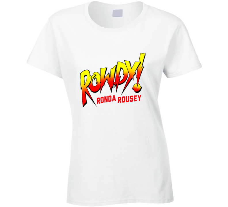 Ronda Ladies T Shirt