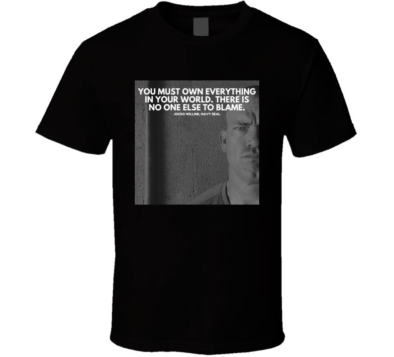 Jocko T Shirt