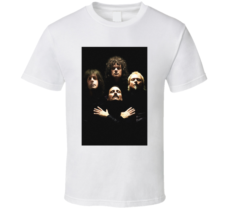 Lyical Imposters T Shirt