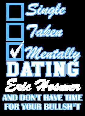 Single taken mentally dating eric hosmer