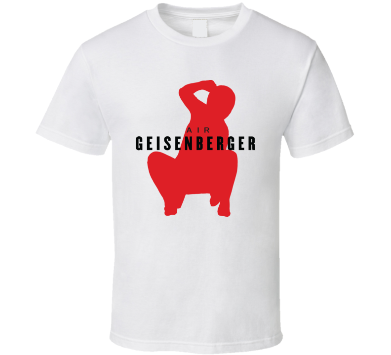 Natalie Geisenberger German Luge 2018 Olympic Air Athelete Fan T Shirt
