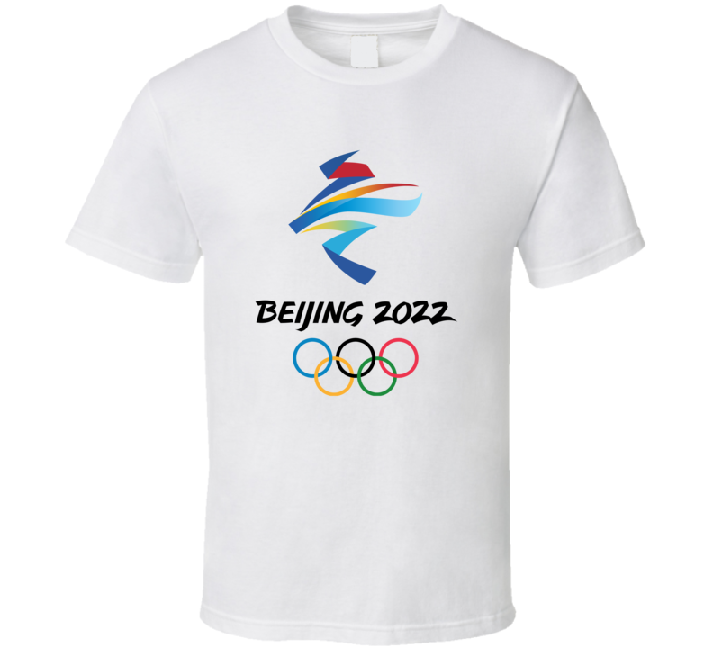 Beijing 2022 Olympics T Shirt