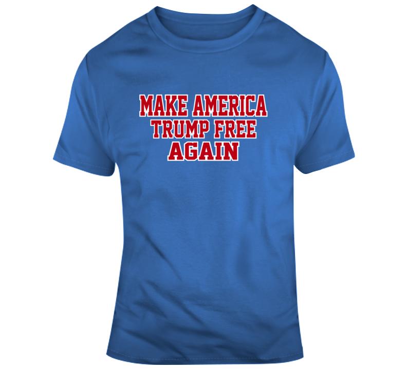 ON THE SPOT CUSTOM TEE Funny Donald Trump T-Shirt