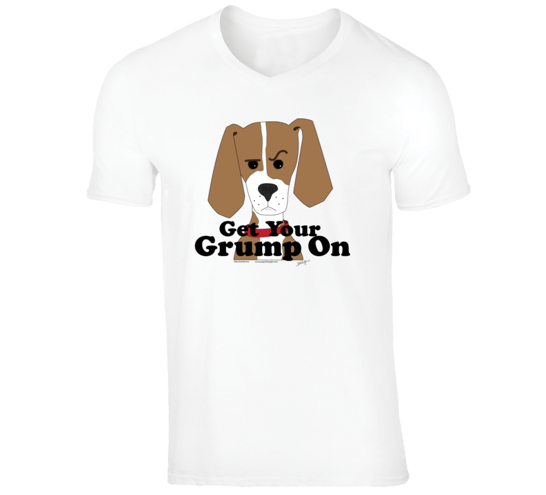 Get Your Grump On T Shirt