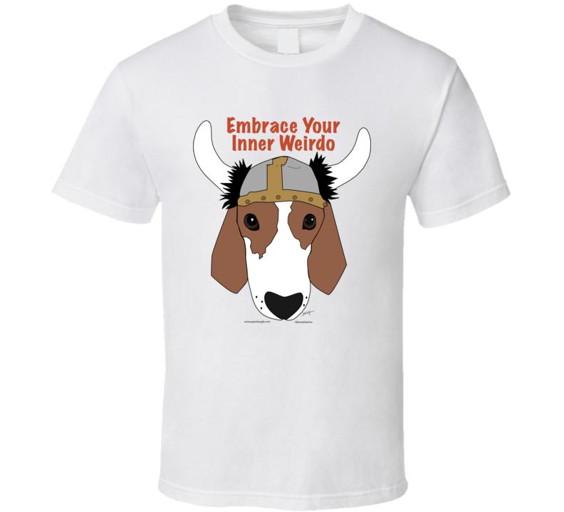 Inner Weirdo T Shirt