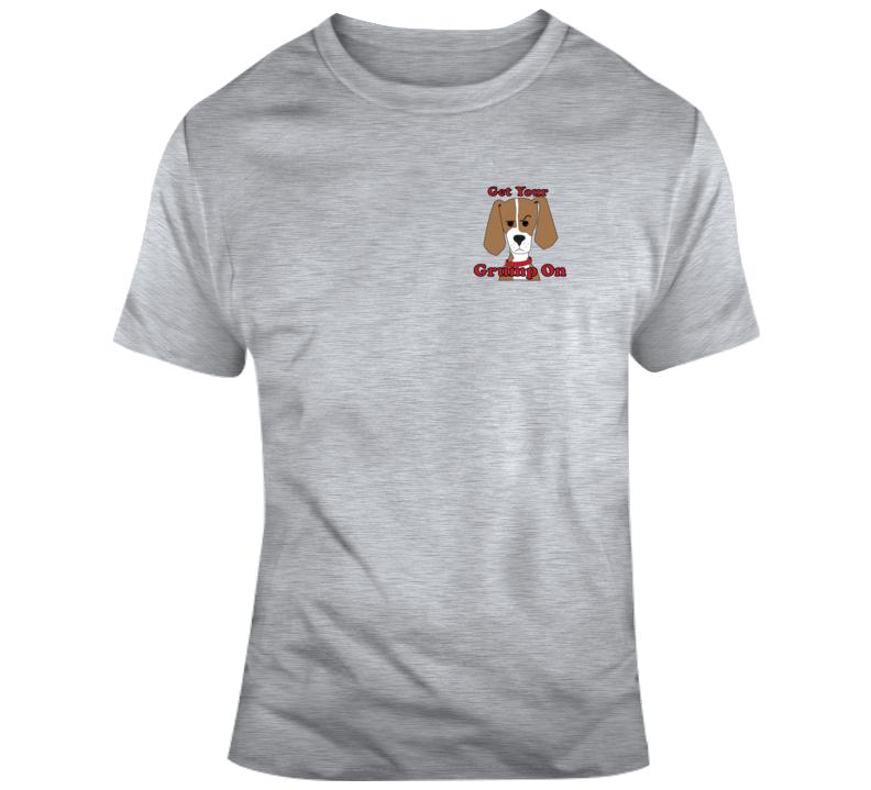 Grump On Mini 0628 T Shirt