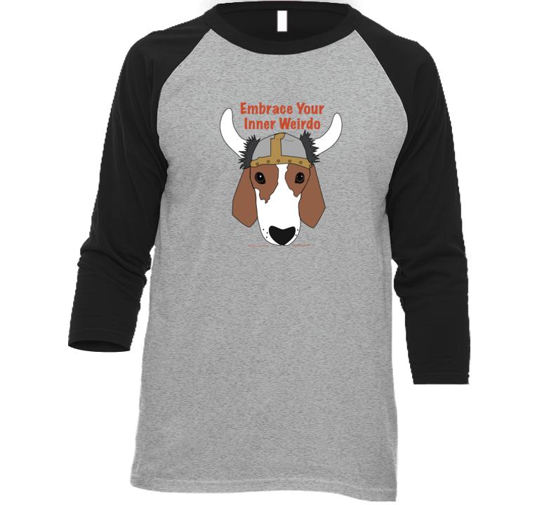 Inner Weirdo 0628 T Shirt
