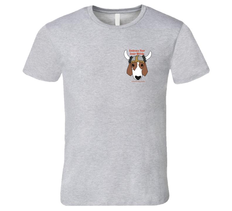 Inner Weirdo Mini 0630 T Shirt